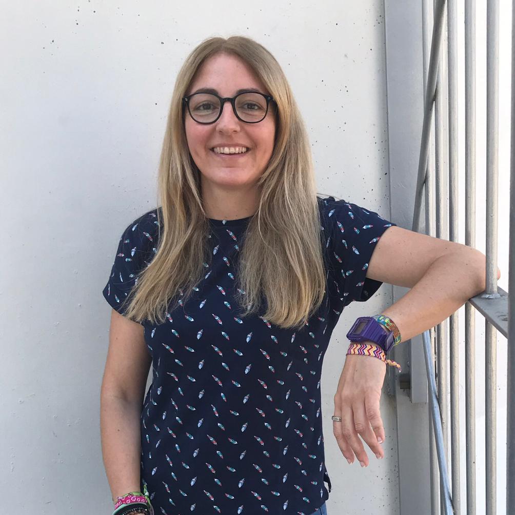 Iolanda Santiago