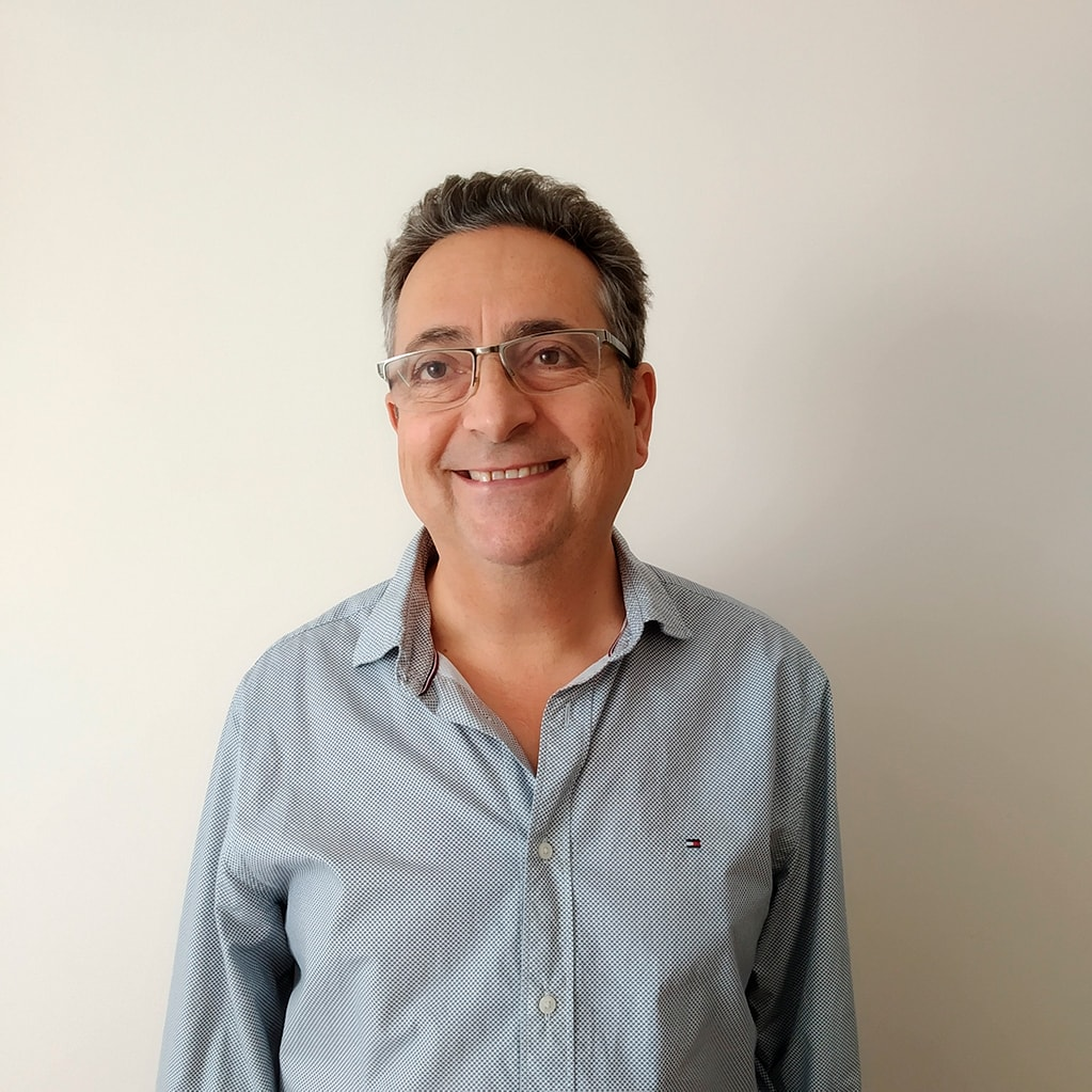 Miquel Vidal