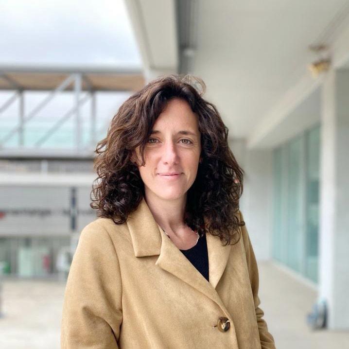 Teresa Roda