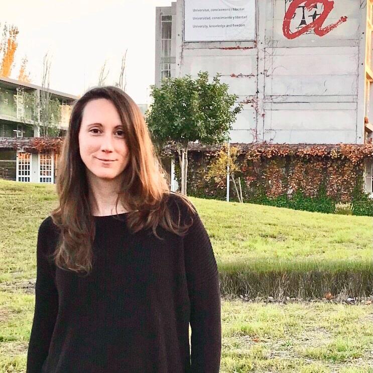 Marina Canales