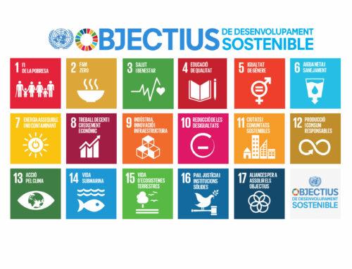 El sindicalisme i la consecució dels ODS